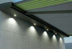 markilux LED spots